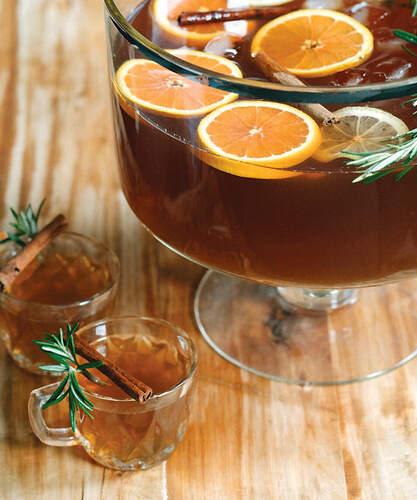 Argonaut cocktails