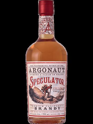 Argonaut Brandy Speculator