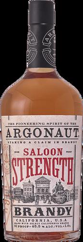Saloon Strength