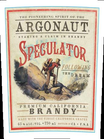 ARGONAUT SPECULATOR CALIFORNIA 750ML image number 3